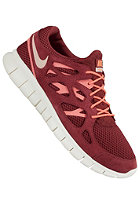 NIKE SPORTSWEAR Free Run 2 team red/mortar-tm red-atmc rd