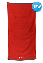 NIKE SPORTSWEAR Fundamental Towel sport red/white