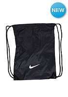 NIKE SPORTSWEAR Fundamentals Swoosh Gymsack obsidian/black/white