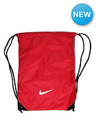 NIKE SPORTSWEAR Fundamentals Swoosh Gymsack univ red/univ red/white
