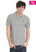 NIKE SPORTSWEAR Grand Slam Pique S/S Polo Shirt dark grey heather/dark obsidian
