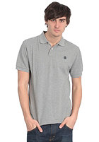 NIKE SPORTSWEAR Grand Slam Pique S/S Polo T-Shirt dark grey heather/dark obsidian