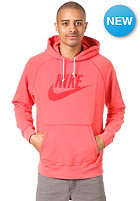 NIKE SPORTSWEAR HBR FT Washed Oth Hooded Sweat pimento/pimento