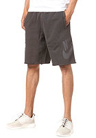 NIKE SPORTSWEAR HBR FT Washed Short black/black