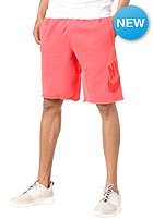 NIKE SPORTSWEAR HBR FT Washed Short pimento/pimento