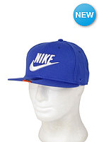 NIKE SPORTSWEAR HBR The Nike True Snapback Cap game royal/white