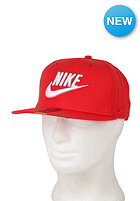NIKE SPORTSWEAR HBR The Nike True Snapback Cap pimento/white