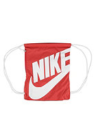 NIKE SPORTSWEAR Heritage Gymsack Bag red reef/red reef/(white)