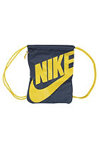 NIKE SPORTSWEAR Heritage Gymsack Bag squad blue/squad blue/(viv sulf)