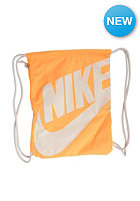 NIKE SPORTSWEAR Heritage Gymsack brt citrus/brt citrus/birch