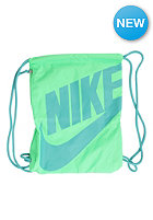NIKE SPORTSWEAR Heritage Gymsack pois grn/pois grn/sprt turq