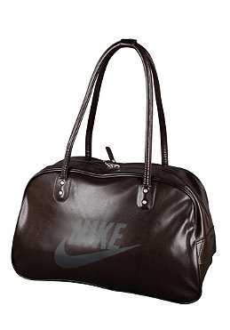 NIKE SPORTSWEAR Heritage SI Shoulder Club Bag velvet brown/velvet brown