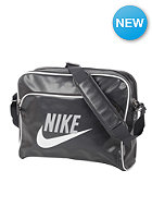 NIKE SPORTSWEAR Heritage Si Track Bag anthracite/white/wolf grey