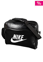 NIKE SPORTSWEAR Heritage Si Track Bag black/black