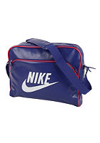 NIKE SPORTSWEAR Heritage SI Track Bag deep royal blue/hyper red/(white)