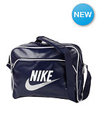 NIKE SPORTSWEAR Heritage Si Track Bag midnight navy/white/white