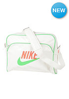 NIKE SPORTSWEAR Heritage Si Track Bag sail/tot crimson/tot crimson