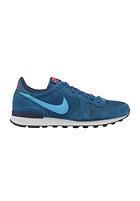 NIKE SPORTSWEAR Internationalist Lthr blue force/blue lagoon-obsdn