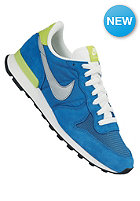 NIKE SPORTSWEAR Internationalist mltry bl/slvr-vnm grn-smmt wht