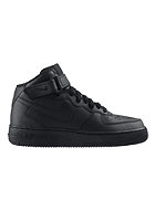 NIKE SPORTSWEAR Kids Air Force 1 MID GS black/black