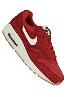 NIKE SPORTSWEAR Kids Air Max 1 (Gs) gym red/sail-black-black