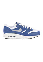 NIKE SPORTSWEAR Kids Air Max 1 (GS) white/wolf grey-gym blue-black