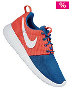 Kids Rosherun (Gs) military blue/white-lsr crmsn