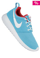 Kids Rosherun (Gs) polarized blue/white-lsr crmsn