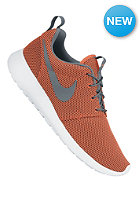 NIKE SPORTSWEAR Kids Rosherun GS ttl orange/cl gry-white-cl gry