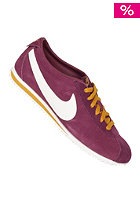 NIKE SPORTSWEAR Lady Cortez Leather bordeaux/sail-dark gold leaf