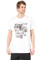 NIKE SPORTSWEAR Life Is A Pitch S/S T-Shirt white/pure platinum