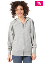 NIKE SPORTSWEAR Ludlow Fz Hoody dk grey heather/medium grey