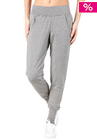 NIKE SPORTSWEAR Ludlow Pant carbon heather/medium grey