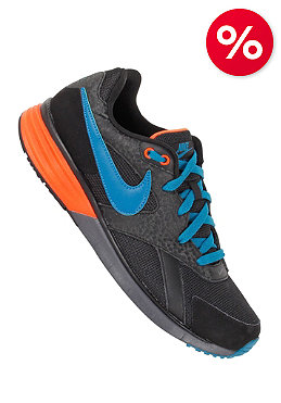 NIKE SPORTSWEAR Lunar Pantheon black/green abyss/orange/anthracite