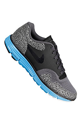 NIKE SPORTSWEAR Lunar Safari Fuse black/anthracite/dark grey/dynamic blue