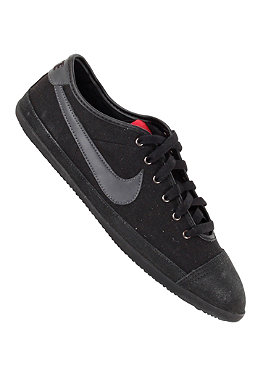 NIKE SPORTSWEAR NIKE Flash Textile black/anthracite/gym red 