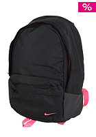 NIKE SPORTSWEAR Piedmont Backpack black/anthracite/digital pink