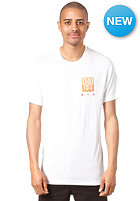NIKE SPORTSWEAR RU Air Max 180 Logo S/S T-Shirt white