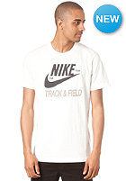 NIKE SPORTSWEAR RU NTF Brand S/S T-Shirt sail/night stadium