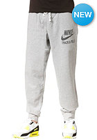 NIKE SPORTSWEAR RU NTF Sweatpant dk grey heather/sail/anthracite