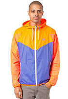 NIKE SPORTSWEAR RU Summer Super Runner Jacket hyper blue/total orange/total crimson