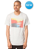 NIKE SPORTSWEAR RU Sunset Run Photo S/S T-Shirt grey heather