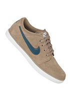NIKE SPORTSWEAR Suketo Leather khaki/midnight turq-smmt white