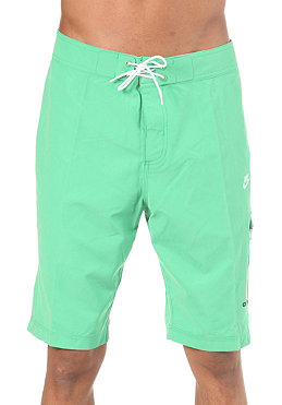 NIKE SPORTSWEAR The Prodigy Boardshort lush green/white/white