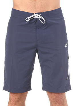 NIKE SPORTSWEAR The Prodigy Boardshort midnight navy/white/white