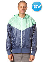 NIKE SPORTSWEAR The Windrunner Jacket midnight navy/tourmaline/sail