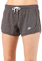 NIKE SPORTSWEAR Time Out Tempo Short black heather/sail