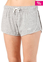 NIKE SPORTSWEAR Time Out Tempo Short dark grey heather/sail