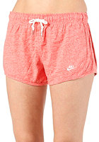 NIKE SPORTSWEAR Time Out Tempo Short wild mango heather/sail