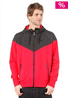 NIKE SPORTSWEAR Windrunner Fz Hooded Jacket hyper red/black/black